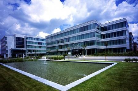 Attis Telecom Gardens