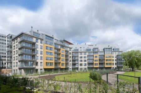 Attis Geneve Park fase 1 & 2